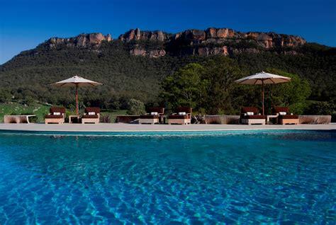 emirates wolgan valley luxury resort find emirates one only wolgan valley blue