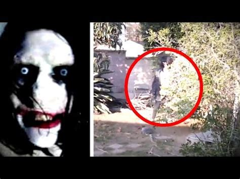 Are Creepypasta Characters Real 5 real creepypasta characters on