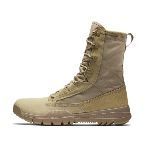 nike sfb field 8 quot leather s boot nike