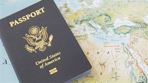 Can I Get A Passport With A Criminal Record Passport Applications Hamilton County Clerk Of Courts