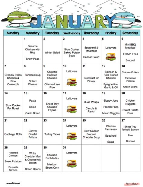 31 meals cookbook a month of healthy simple dinners minimalist