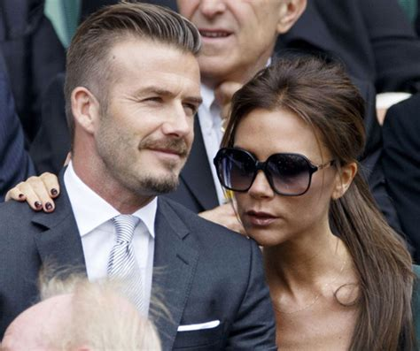 David And Beckham Moving To America by David Beckham Moving To New York City Look