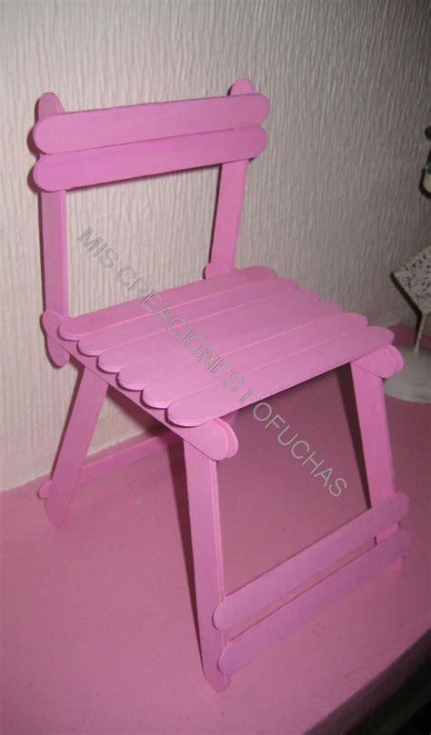 silla clay dolls silla para fofucha fofuchas pinterest lalaloopsy