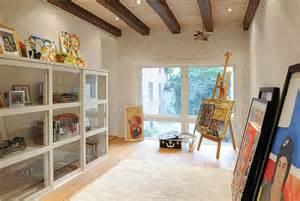 Artist Bedroom Ideas Art Room Design Interior Design Architecture And