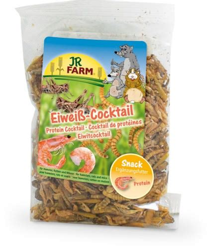 protein zoo jr farm cocktail de prot 233 ines zoo roco
