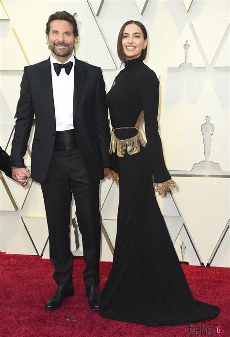 Bradley Cooper En La Alfombra Roja De Los Oscars 2014 Bradley Cooper E Irina Shayk En La Alfombra Roja De Los Premios Oscar 2019 Alfombra Roja De