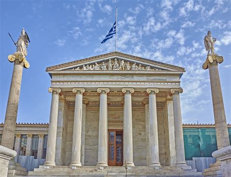 Universities In Greece For Mba by Trip In Athens Plan