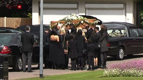 author sue townsend s funeral in leicester pukaar news