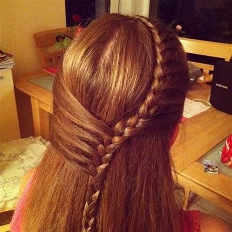 braid behind ear images 17 best images about pretty braids on pinterest updo my