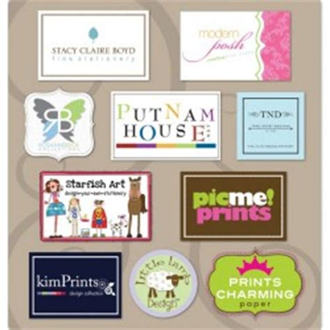 Baby Shower Napkins by Kids Calling Cards Childrens Calling Cards Play Date