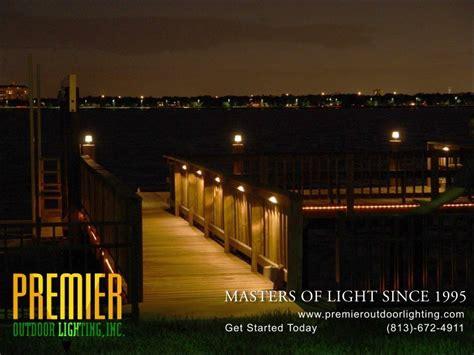 Lighting Companies Dock Lighting Photo Gallery Image 3 Premier Outdoor Lighting