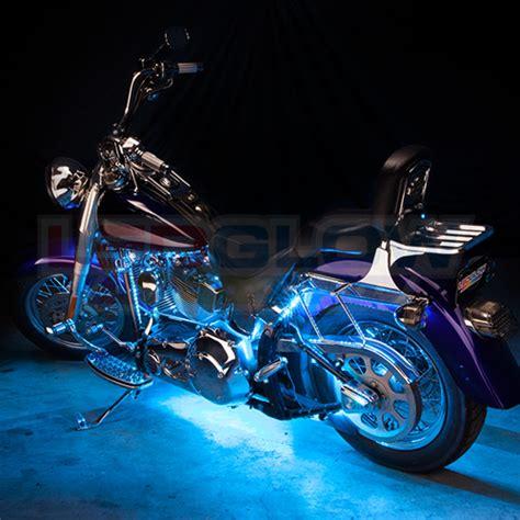 Lu Led Smd ledglow 10pc advanced blue smd led motorcycle light kit lu mc smd ib 10 ebay