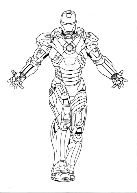 iron man mark 5 coloring pages mark 7 get it cuz he s 7 years old ha iron man