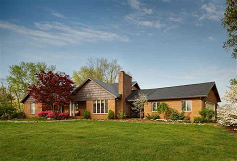 Country House Alsip by Country Manor Shake Archives Chicago Metal Roofing By