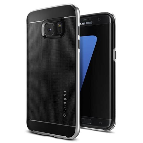 Best Casing Cover Samsung S7 Flat S7 Edge Spigen Neo Hybrid Carb top 15 best samsung galaxy s7 edge cases and covers best cases covers