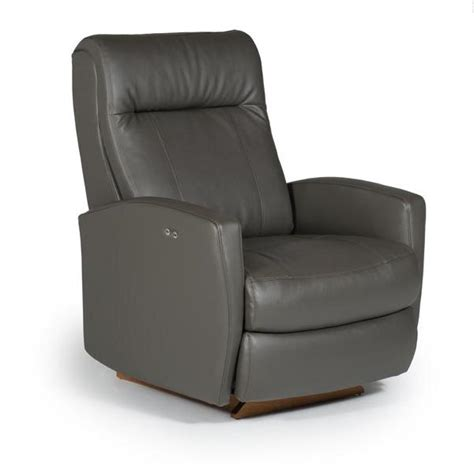 best furniture company recliners recliners petite costilla space saver recliner by best
