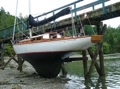 sailboats victoria bc sale kettenburg 38 classic wooden sailboat outside victoria