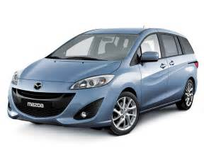 2011 mazda 5 japanese car pictures