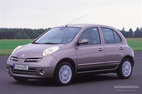 nissan micra 2007 nissan micra 5 doors 2005 2006 2007 autoevolution
