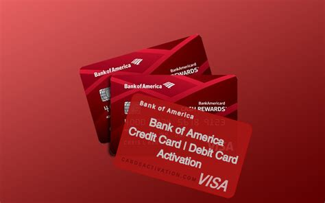 Activate Td Bank Gift Card - bank of america activation activate debit card credit card here
