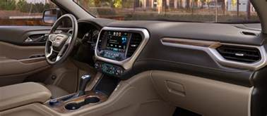2017 gmc acadia denali awd review test gm authority