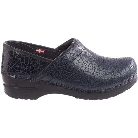 professional clogs for sanita signature sonny professional clogs for