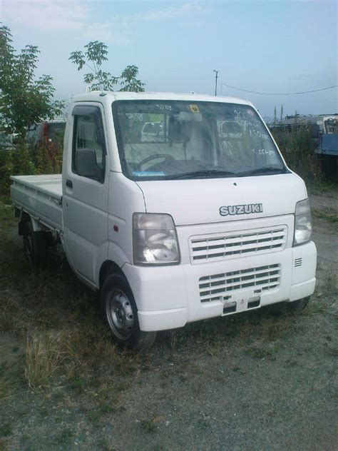 suzuki carry truck 2003 suzuki carry truck images 660cc gasoline fr or rr