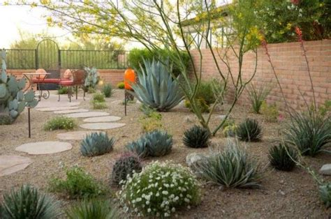Desert Landscape Ideas For Backyards Backyard Desert Landscaping Desert Landscaping For Your Yard In Landscaping And Outdoor