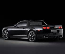 2017 chevy el camino release date specs and pictures