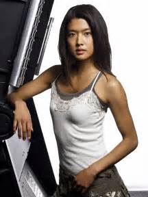 Battlestar Galactica Toaster Grace Park Images Grace Park Hd Wallpaper And Background