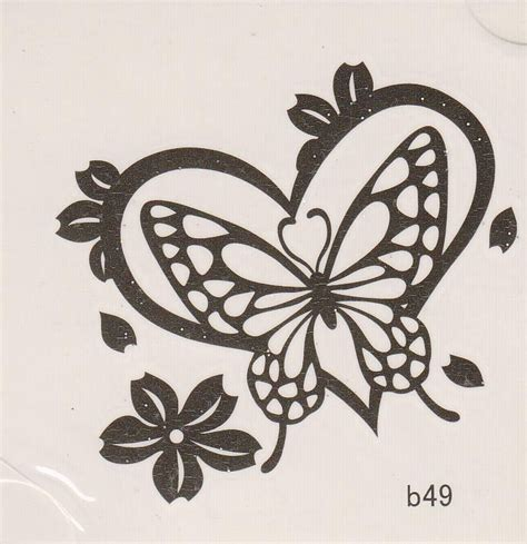 tattoo butterfly with heart butterfly hearts sexy tattoo butterfly heart tattoos