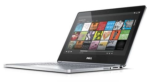 Laptop Dell Inspiron 14 7000 dell inspiron เป ดต วผล ตภ ณฑ อ จฉร ยะ 4 ร นใหม
