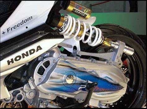Karpet Honda Spacy gambar modifikasi honda icon modifikasi dan spesifikasi motor