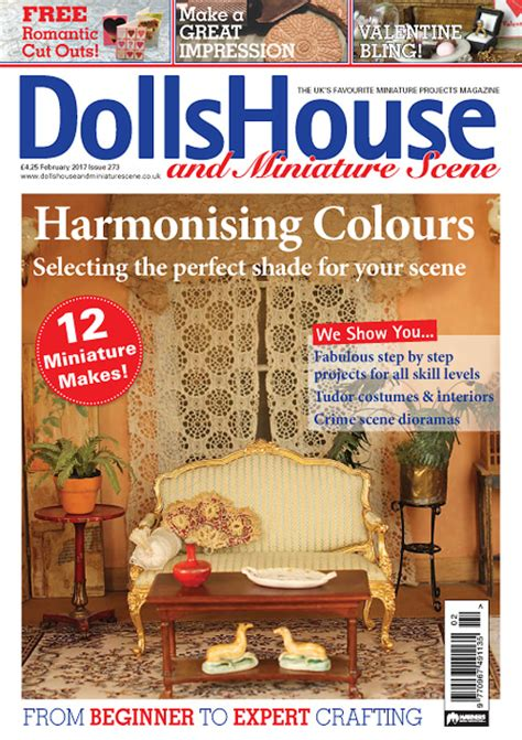 the dolls house pdf the dolls house magazine february 2017 187 free pdf magazines for ipad iphone