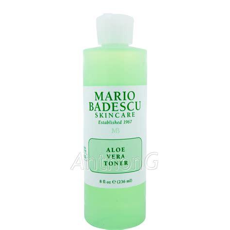 Toner Aloe Vera The Shop mario badescu aloe vera toner sale