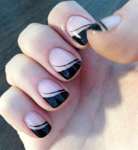 Simple Nail Tutorial For Beginners With Nails