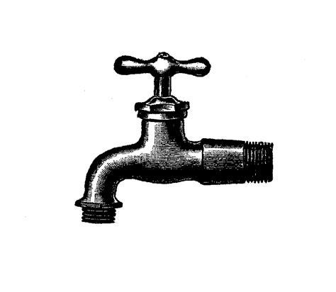 faucet pictures cliparts co