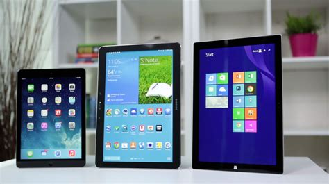 best tablets with keyboards 2014 pcworld the best tablets for getting work done in 2014