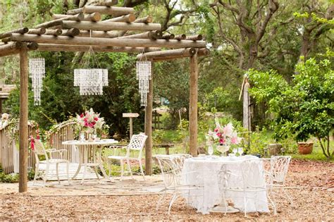 Harmony Gardens Wedding by Orlando Wedding Photographer Pink And Blue Inspirational