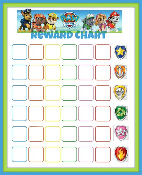 potty training chart weekly stickers potty training concepts