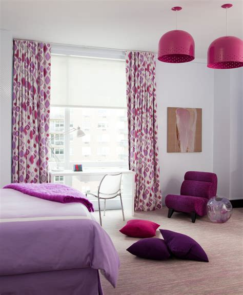 purple and pink bedroom ideas 27 purple childs room designs kids room designs