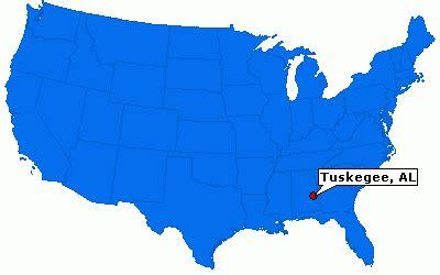 map of tuskegee alabama tuskegee alabama city information epodunk