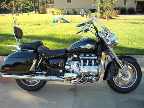 1999 honda valkyrie buy 1999 honda valkyrie tourer on 2040motos