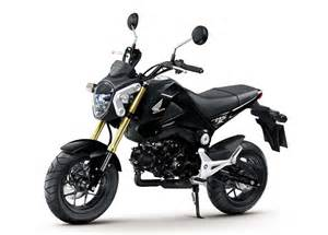 Honda Grom Wiki 2014 Honda Grom Price Announced In Canada Apps Directories