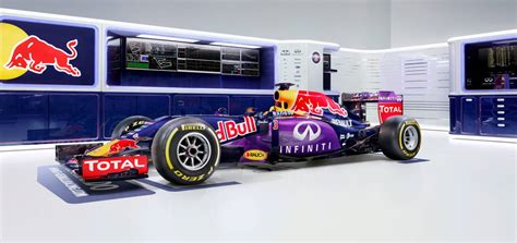 nissan f1 car infiniti and bull racing f1 team parting ways in 2016