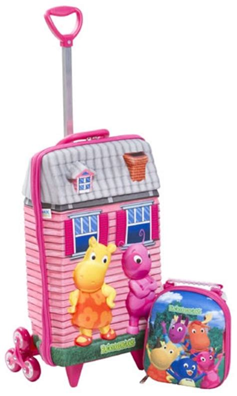 Backyardigans Backpack 17 Best Images About Cool Bags For On