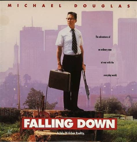 Falling Down 1993 Film Falling Down The Rabbit Hole Of Societal Dysfunction Ethnic Representations In Film