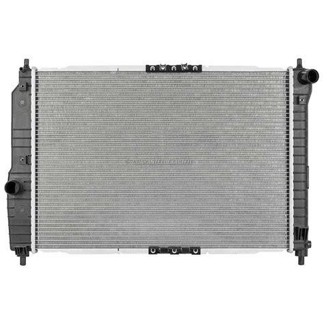 Tabung Radiator Chevrolet Aveo chevrolet aveo radiator