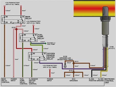 2003 Chevy Tahoe O2 Sensor Wiring Diagram Camizu Org