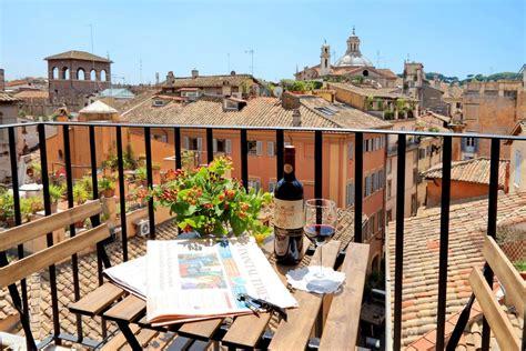 hotel le terrazze roma terrazze navona rome booking viamichelin